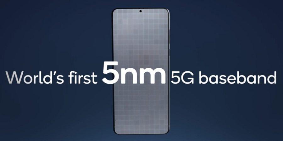 Qualcomm anuncia su nuevo módem Snapdragon X60 con soporte 5G
