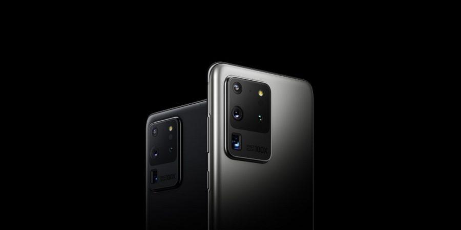 Samsung Galaxy S20 Ultra, el móvil 5G más potente de la actualidad