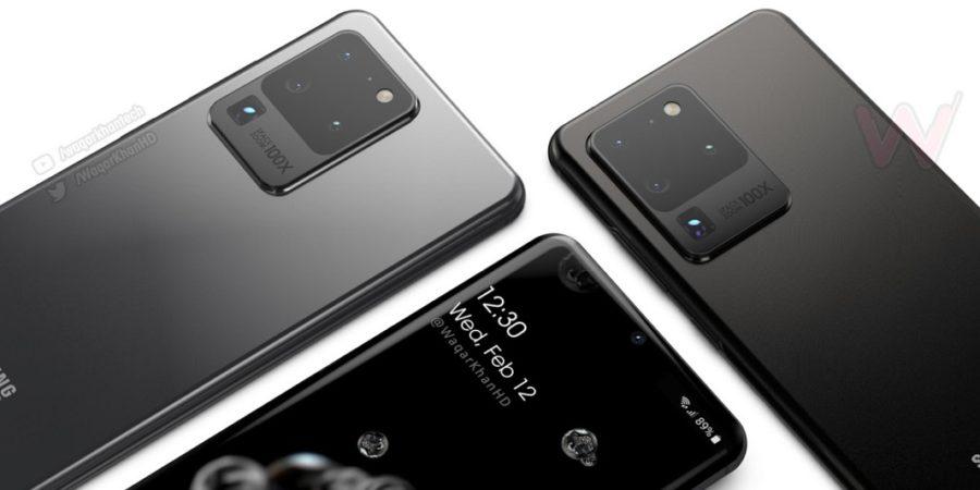 Filtrado el precio del Samsung Galaxy S20 Ultra 5G en España