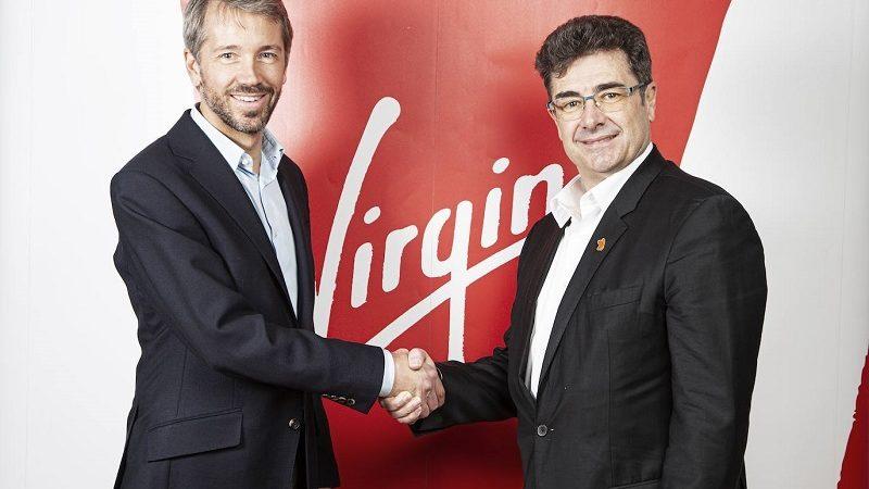 Virgin será la quinta gran operadora telefónica de España