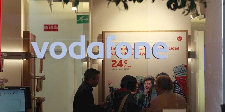 Vodafone España crea una plataforma 5G para sus 4.300 empleados