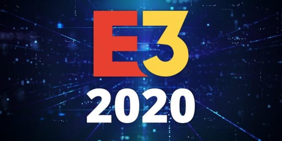 Se suspende el E3 2020 por el coronavirus