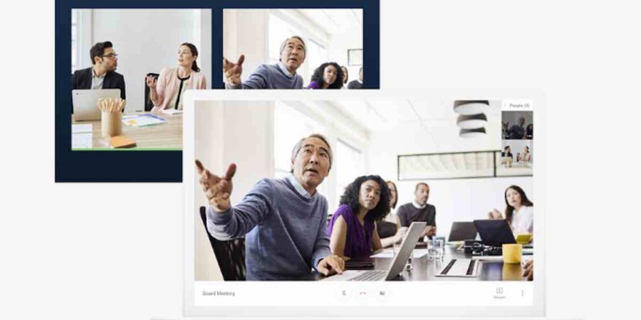 Google ofrece gratis las funciones Hangouts Meet por el coronavirus