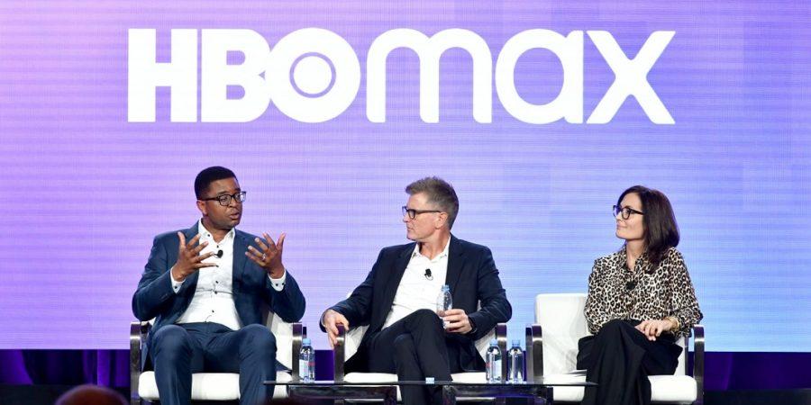 El nuevo servicio de streaming HBO Max llega en mayo