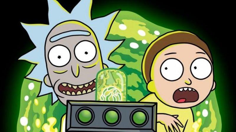 La vuelta de Rick y Morty lidera el catálogo de mayo de HBO