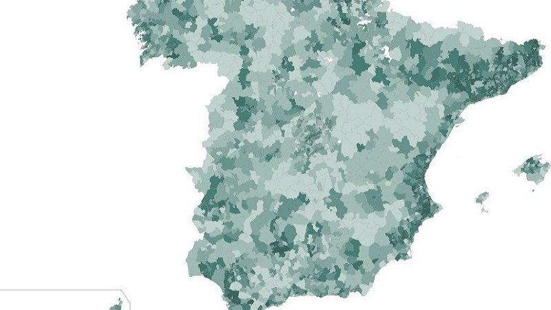 La mayoría de los españoles respeta el confinamiento, según el INE