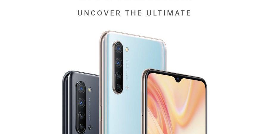 Oppo anuncia el Find X2 Lite, su 5G accesible