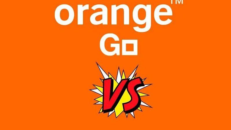 Orange se suma a la moda de los datos ilimitados con dos nuevas tarifas
