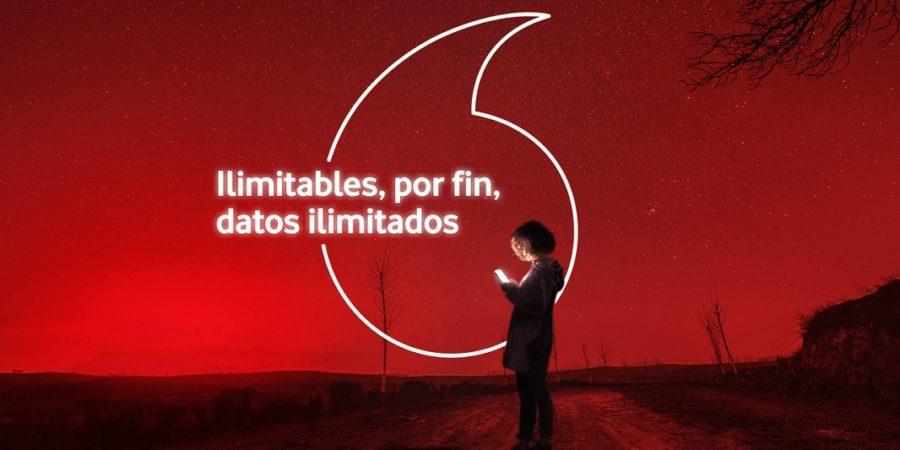 Vodafone extiende su promoción en tarifas Súper y Total