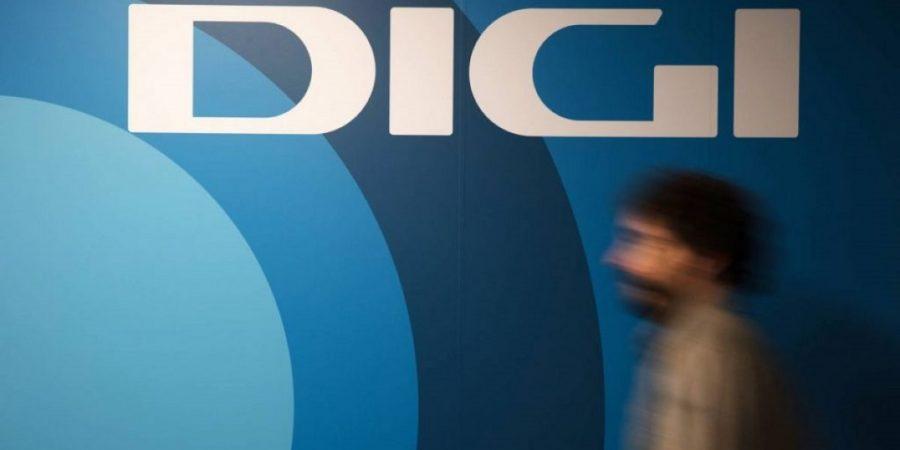Digi eleva sus ingresos en España hasta marzo más del 50%