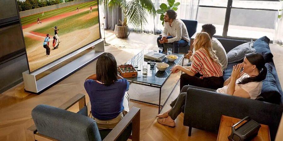 LG trae su nueva gama de televisores OLED a España