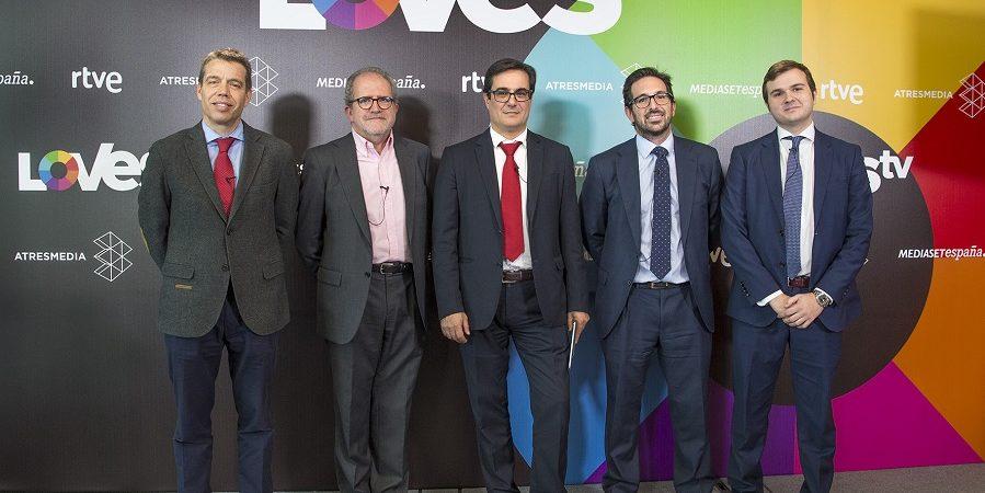 LOVEStv lanza la campaña Conéctate a la televisión del futuro