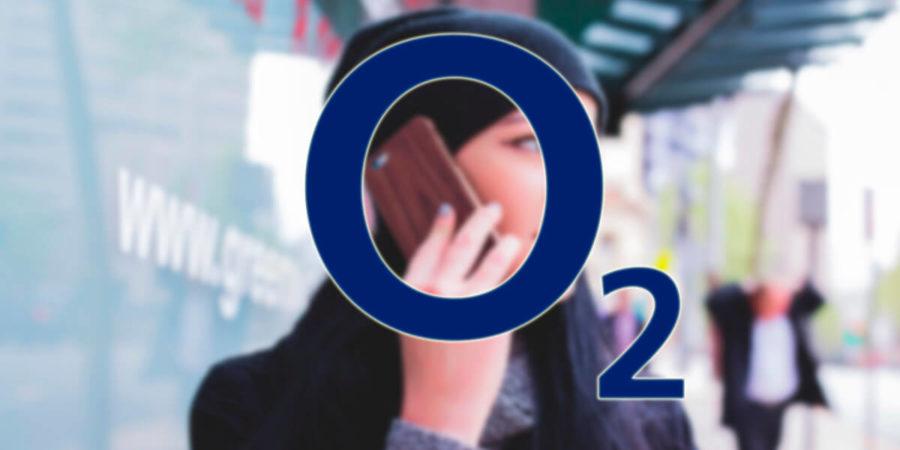 O2 presenta una nueva serie de líneas adicionales