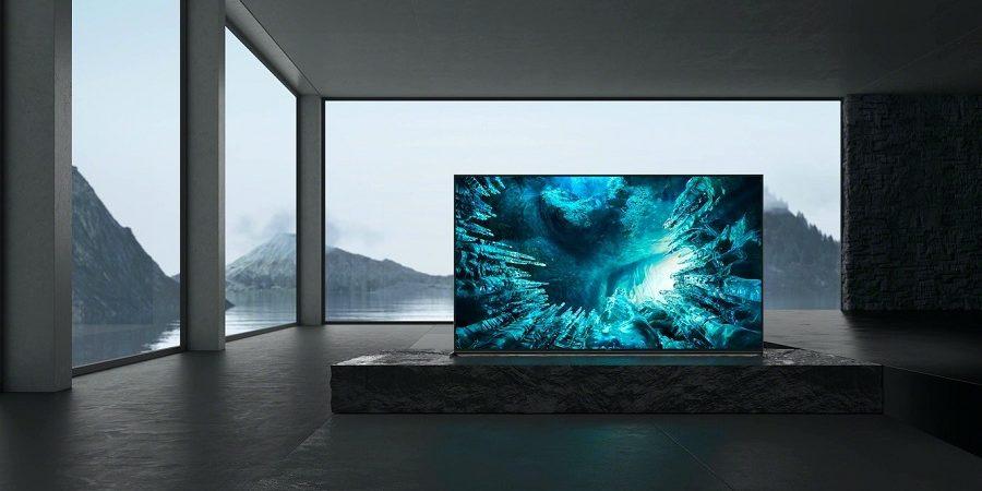 El nuevo TV Sony OLED A8 4K HDR, ya disponible en España