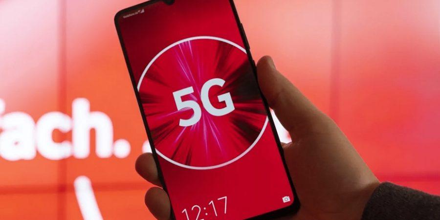 Vodafone lleva el 5G a Badajoz, Valladolid, Palma de Mallorca y Murcia