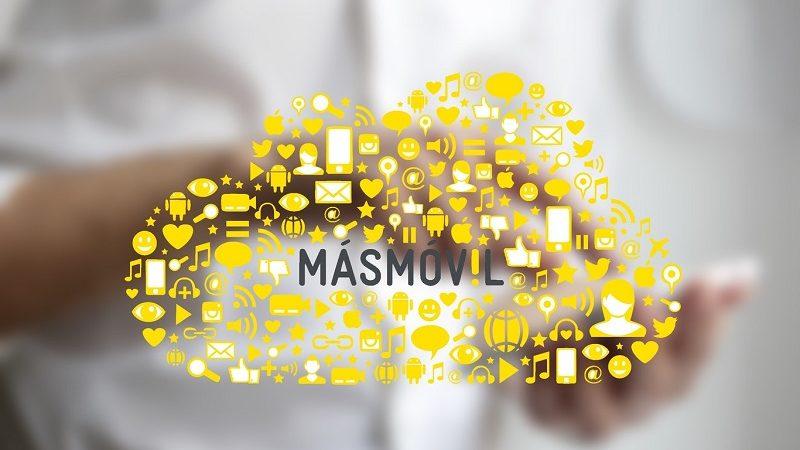 MásMóvil termina la cuarentena con más de 20.000 nuevos clientes