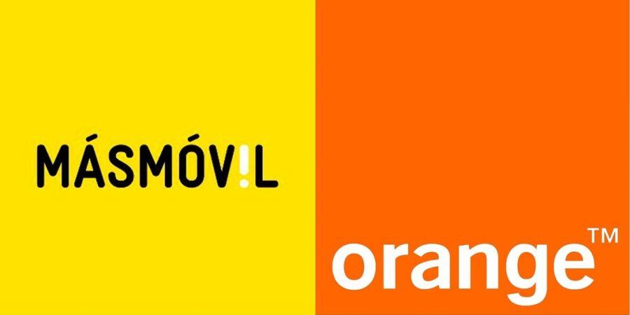 MásMóvil y Orange llevarán fibra a otros 2 millones de hogares