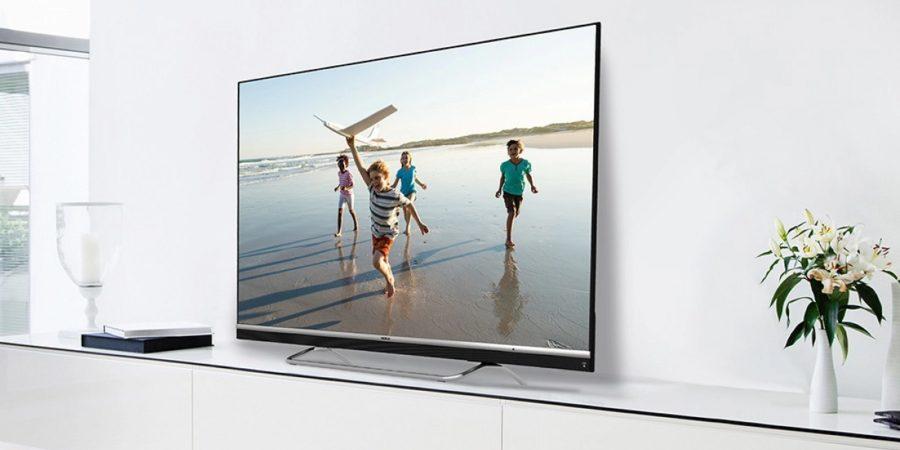 Nokia Smart TV 43, nuevo televisor inteligente Android TV y 4K