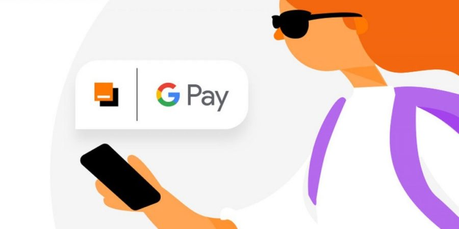 Orange Bank habilita los pagos móviles a través de Google Pay