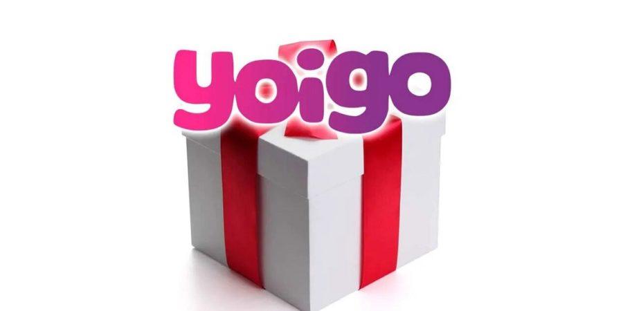 Yoigo ofrece hasta 40.000 códigos promocionales para sus clientes