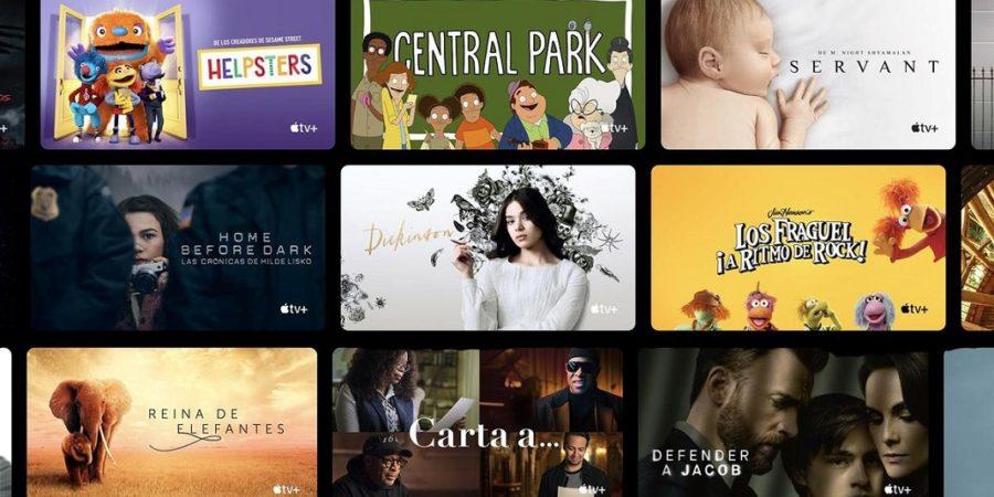 Apple TV+ alcanzaría los 100 millones de suscriptores en cinco años