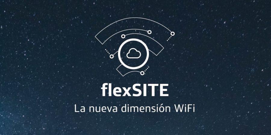 flexSITE de Telefónica, nuevo servicio WiFi avanzado para las empresas