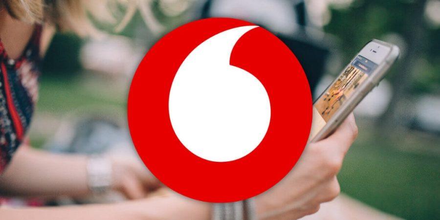 Vodafone mejora como nunca su tarifa Big Yuser