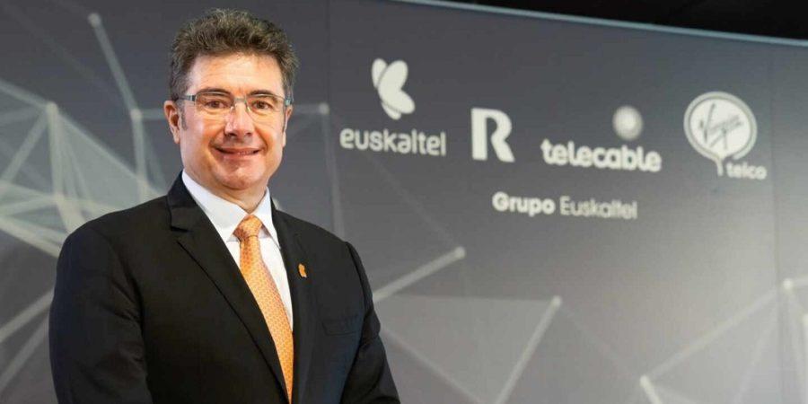 Euskaltel alcanza un acuerdo con Telefónica para usar su red