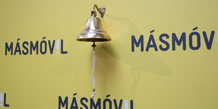 MásMóvil mejora sus ingresos y gana clientes a pesar del Covid-19