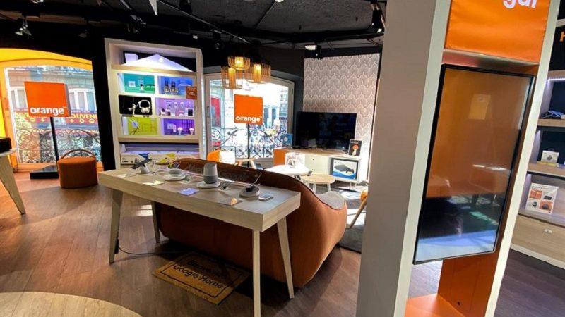 Orange presenta nuevas soluciones de ciberseguridad para empleados