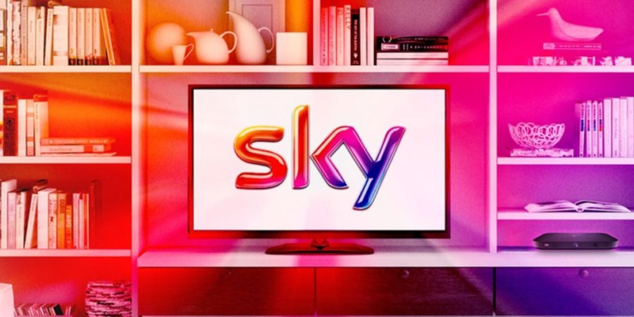 Sky dejará de retransmitir contenido en España desde septiembre