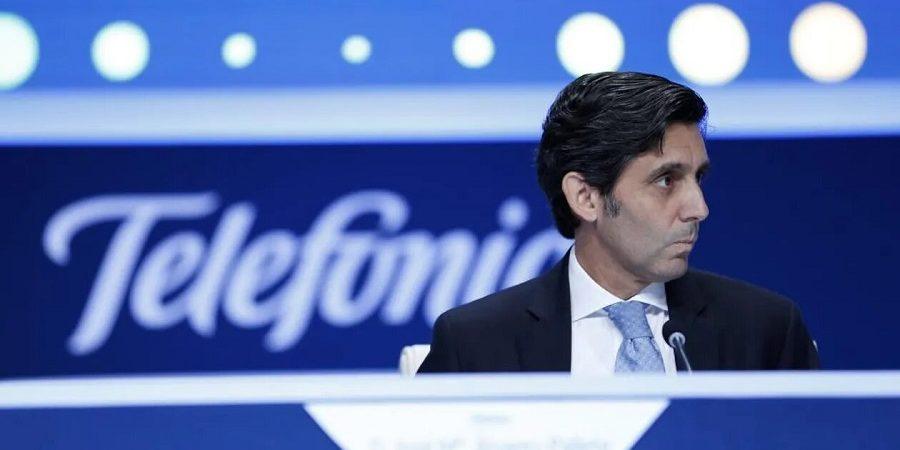 Telefónica se compromete a llevar fibra óptica a toda España en 2025