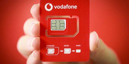 Vodafone limita la velocidad de One Conecta a 20 Mbps
