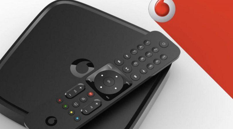 Vodafone rebaja el precio de su mando de control por voz