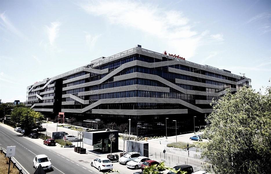 Vodafone Red Tarife 2021