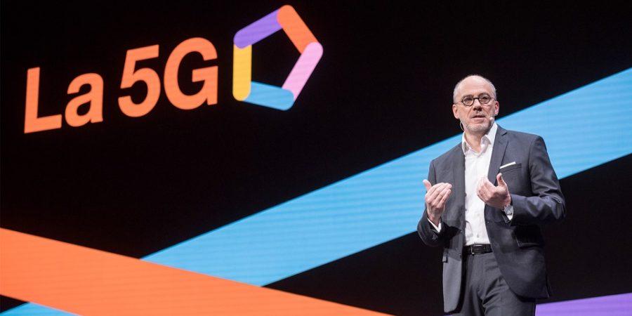El 5G de Orange llegará a cinco ciudades españolas en un mes