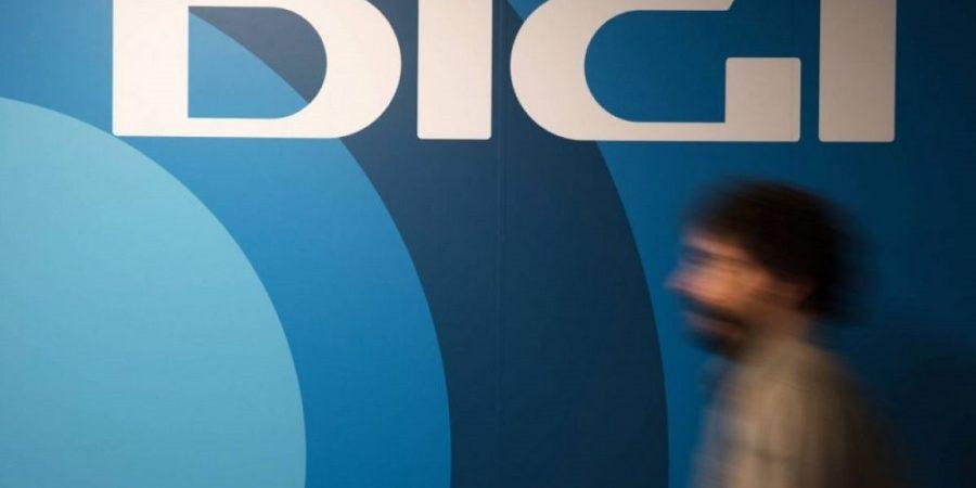 Digi, Vodafone y Euskaltel roban más clientes que MásMóvil este verano