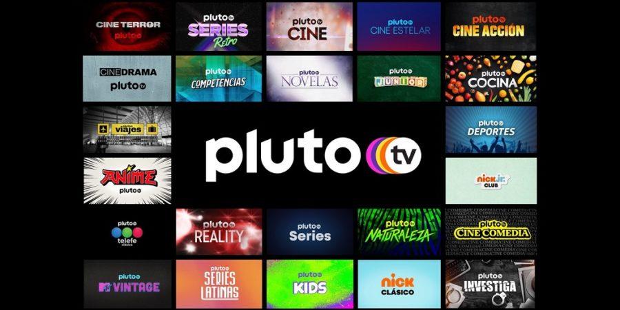ViacomCBS confirma que Pluto TV llegará a España a finales de 2020