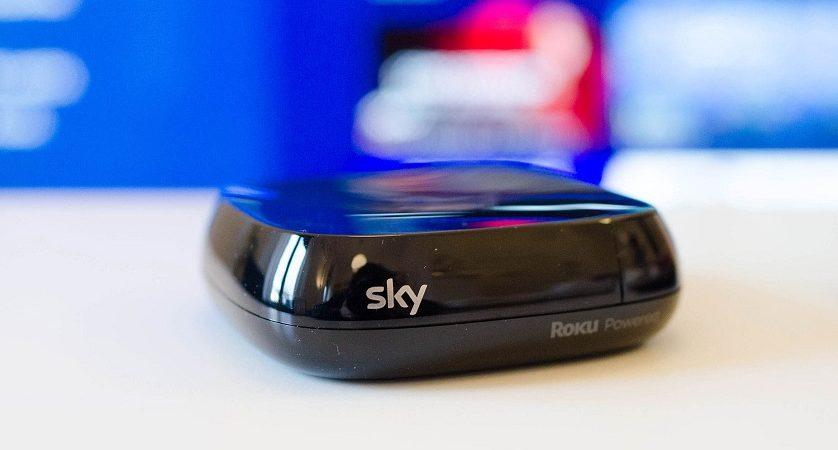 El Sky TV Box morirá definitivamente el 29 de septiembre