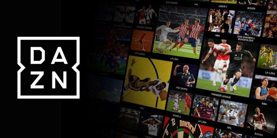 DAZN renueva su alianza con Eurosport para los próximos 3 años