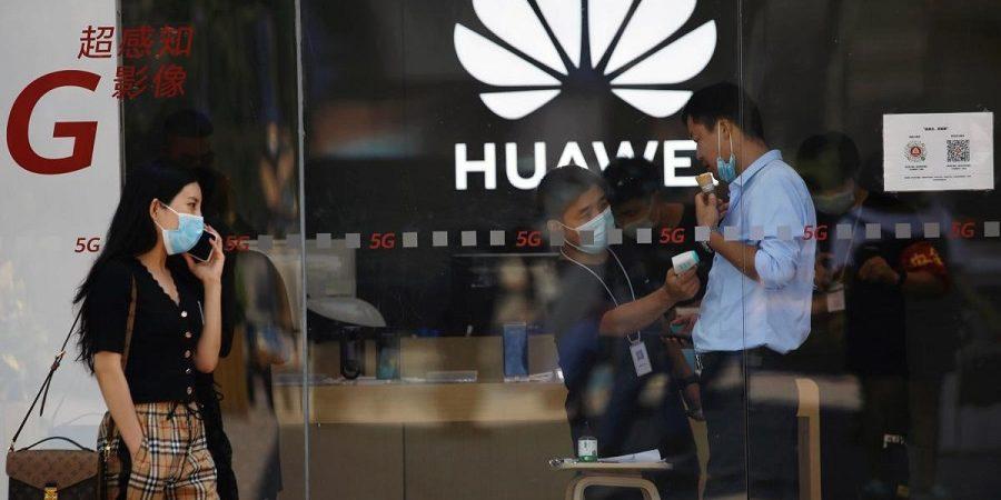 España permitirá a las operadoras servirse de las redes 5G de Huawei