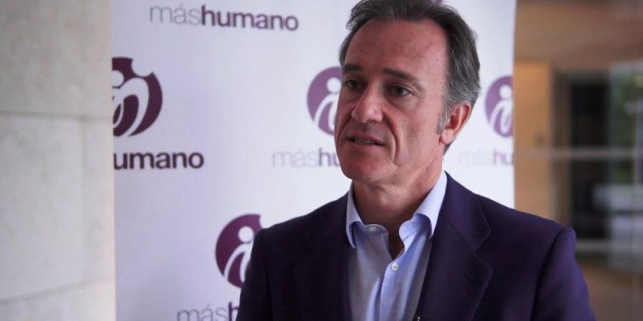 Ignacio de Orúe, nuevo jefe global de Recursos Humanos de Orange