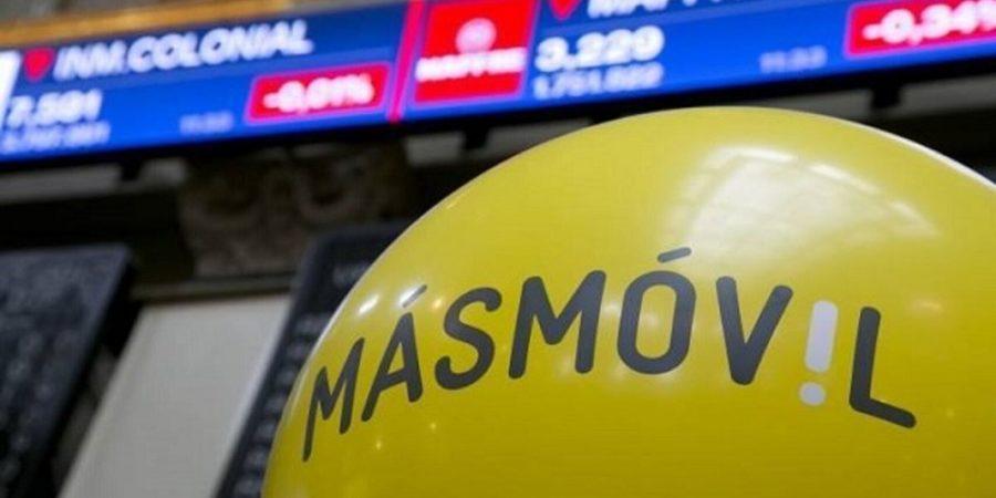 MásMóvil descarta charlas con Vodafone para una adquisición