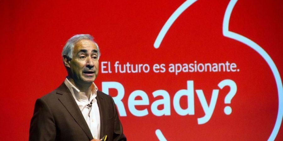 Vodafone añade nuevas tarifas 5G, pero también les sube el precio