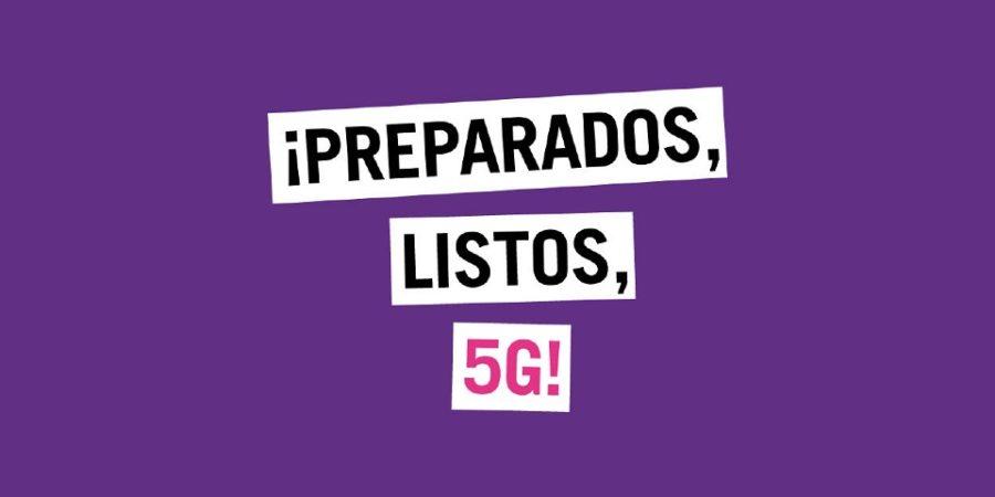 El 5G de Yoigo ya funciona en 15 ciudades españolas