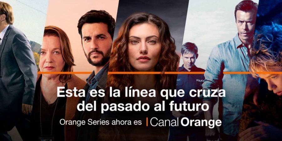 Orange Series se renueva y pasa a llamarse Canal Orange