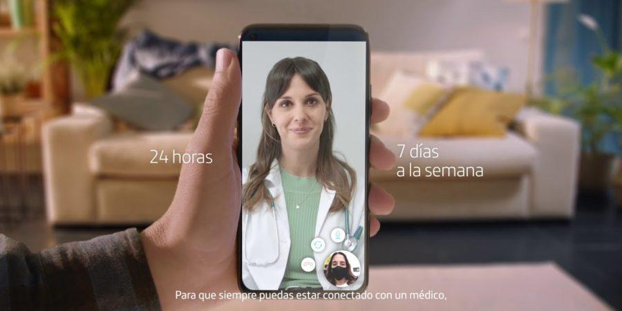 Movistar Salud ya es oficial y costará desde 6,95 euros