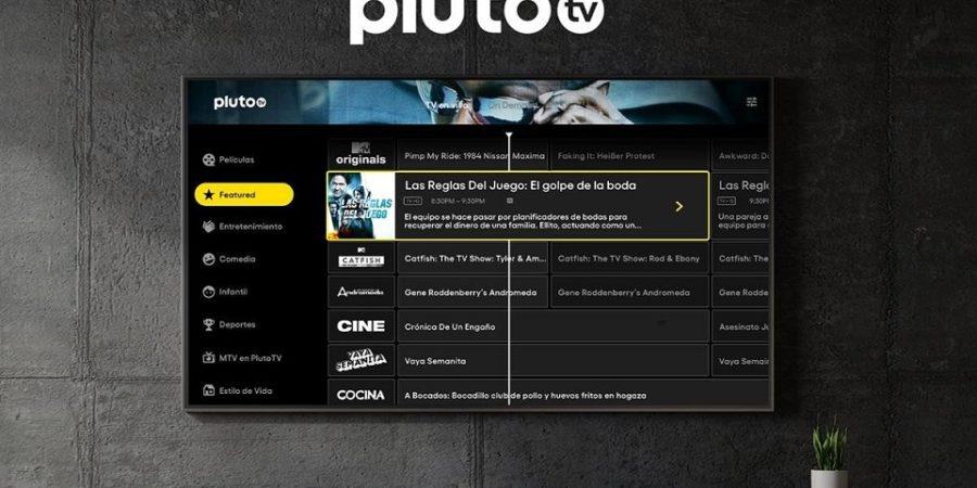 Cómo descargar Pluto TV en ordenadores, móviles o Smart TV