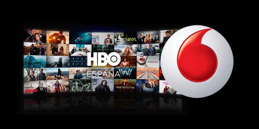 Vodafone mantendrá la exclusividad de HBO en España otro año