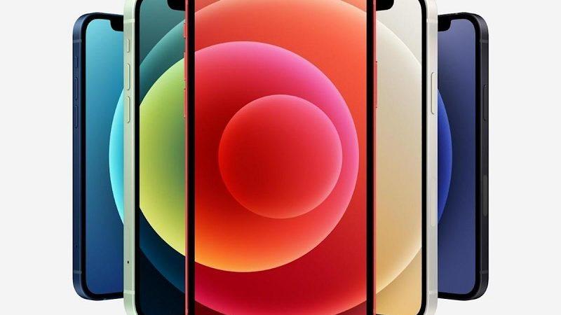 Los nuevos iPhone 12 ya tienen precio oficial en las operadoras